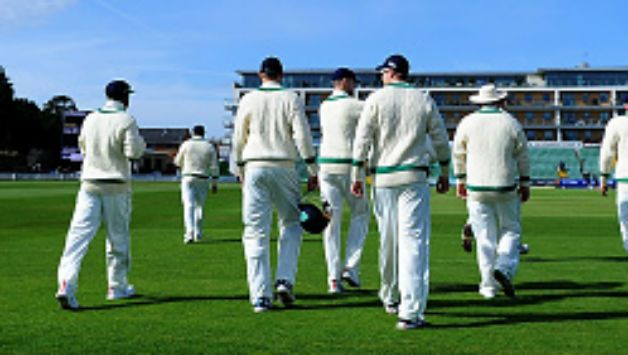 Ireland play their inaugural Test against Pakistan © Getty Images
