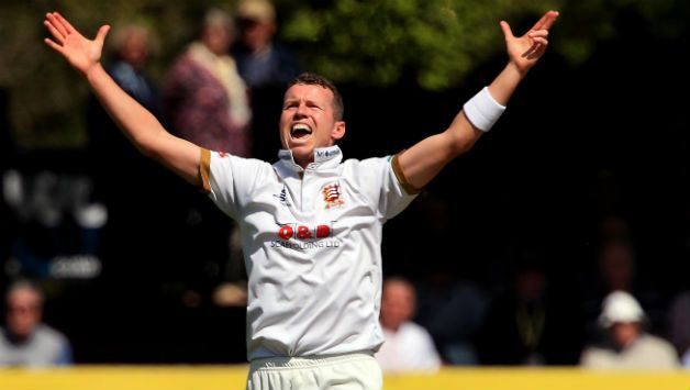 Peter Siddle picked 8 wickets against Yorkshire © Getty Images