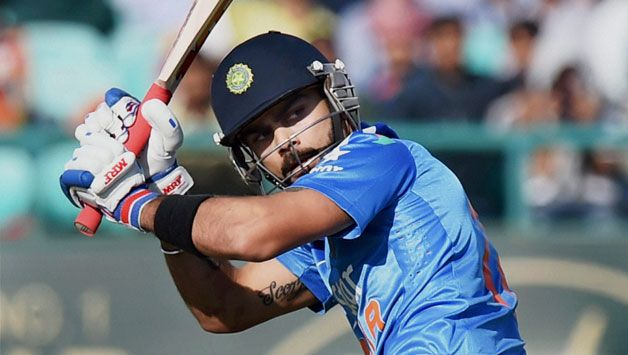 Virat Kohli was named India captain for T20Is against Ireland © PTI