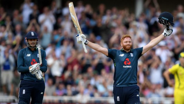 Jonny Bairstow smashed 139 off 92 balls © Getty Images
