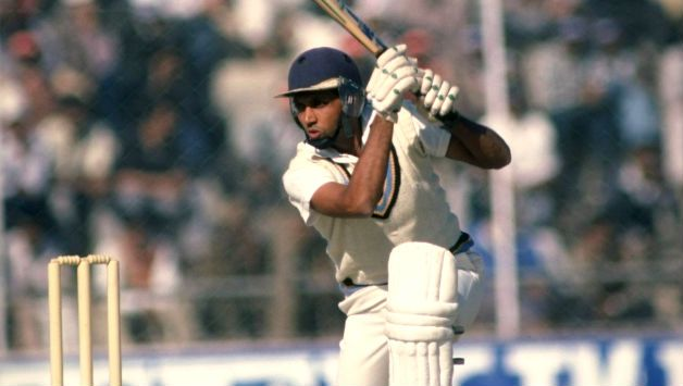Mohinder Amarnath  © Getty Images