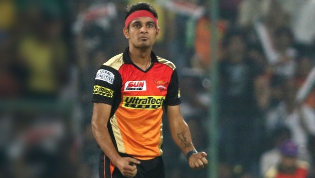 Siddarth Kaul picked up 21 wickets in 17 matches this IPL © IANS