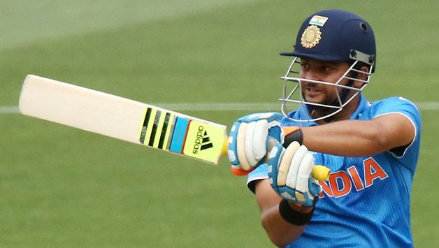 Suresh Raina is now the 3rd leading Indian run-scorer in T20Is © Getty Images (file image)