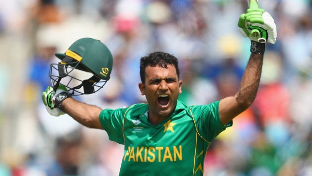 Zimbabwe vs Pakistan, 4th ODI: Fakhar Zaman smashes first 200 for Pakistan - Cricket Country