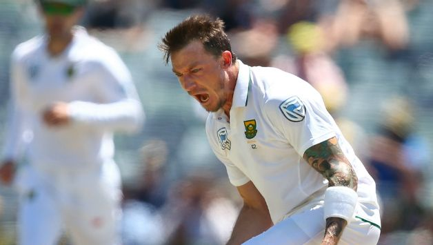 Dale Steyn © Getty Images (File Photo)