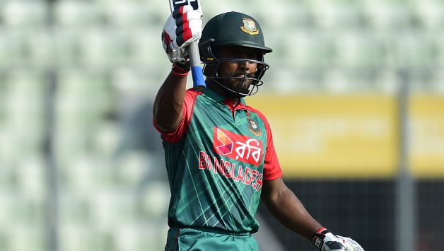 Imrul Kayes has replaced Litton Das in the team © AFP (file image)