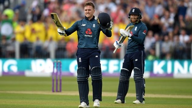 England's batting line-up has served them well against Australia, and before. There is no reason, at least not after one failure, to meddle with it © Getty Images