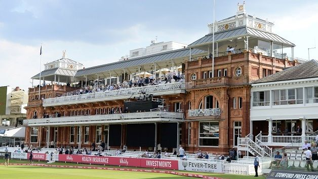 The second ODI between India and England will be played at Lord's, on July 14 © Getty Images