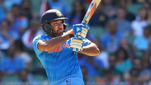 Rohit Sharma becomes 2nd Indian player to complete 2,000 T20I runs © Getty Images