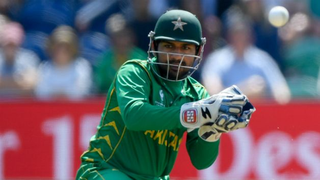 Sarfraz Ahmed © Getty Images (file image)