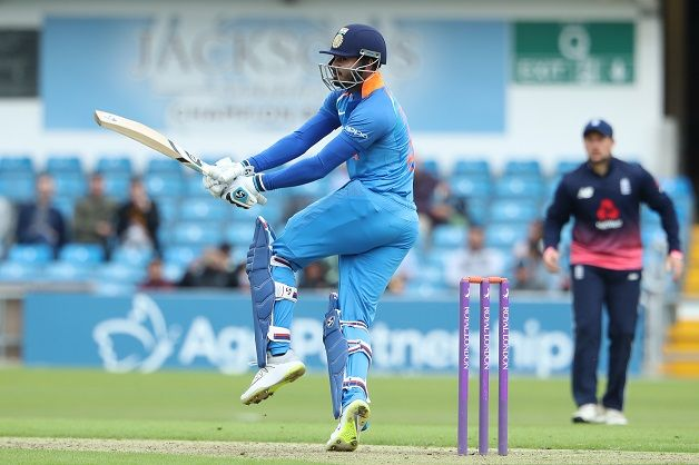 India A England Lions West Indies tri-series 2018