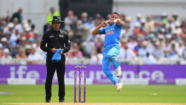 In that case Siddarth Kaul will have to sit out © Getty Images