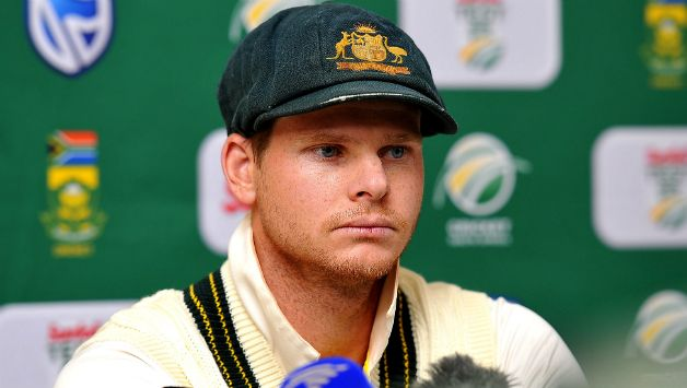 Steven Smith (File Photo) © Getty Images