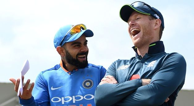 India hold the upper hand, and will definitely hold psychological advantage They should seal the series at Lord's unless England can do something about Kuldeep © Getty Images