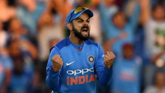 England vs India, 1st ODI: Virat Kohli stands in 50th match as captain -  Cricket Country
