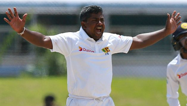 Rangana Herath (File Photo) © Getty Images