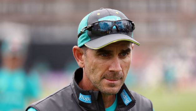 Justin Langer (Photo Courtesy: Getty Images)