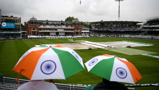 Lords rain 1 Getty Images