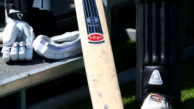 Jason Ford of Fawley Cricket Club has been barred from playing in the Hampshire League after the player headbutted the umpire during a league between Fawley and Hythe on July 7