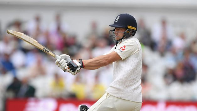 A fifth wicket presented itself when Jos Buttler, on two, nicked Bumrah, but Pant was fractionally late to react because he had initially moved the other way