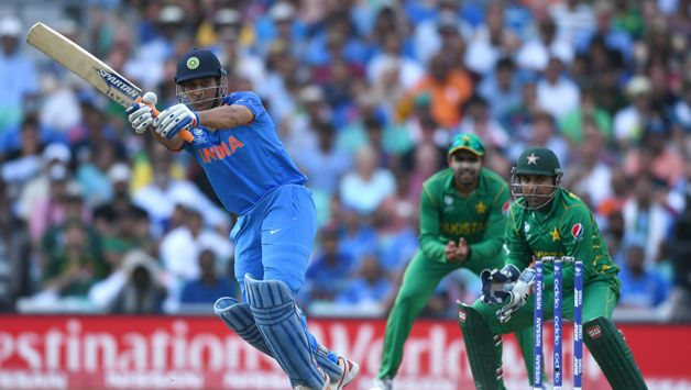 India and Pakistan last played in the ICC Champions Trophy final in June last year