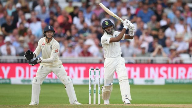 After taking five for 28 a day earlier to stun England in just 29 deliveries, Pandya's fourth Test fifty on day three of the match put him in the elite company of just a handful of Indian allrounders who have scored a fifty and taken a five-for in a Test in England.