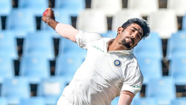Bumrah, a key bowler for India in limited overs cricket, ruled out out of the first two Tests matches against England