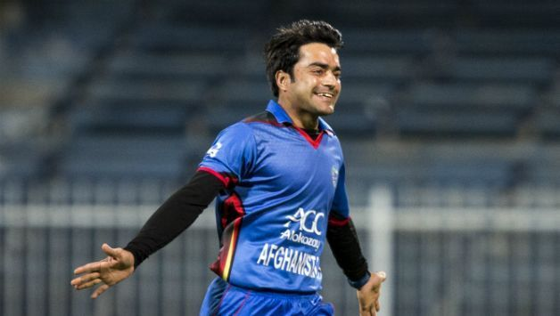 Rashid Khan needs two wickers to become Afghanistan's leading bowler in ODIs.