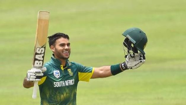 Reeza Hendricks has been retained in South Africa's ODI squad