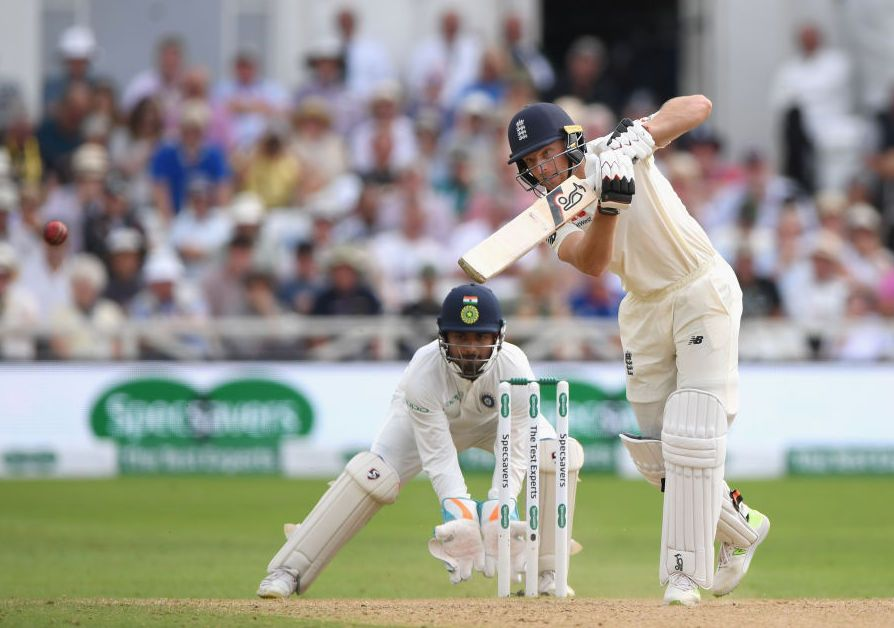 Since being recalled to the Test team, Jos Buttler made 760 runs