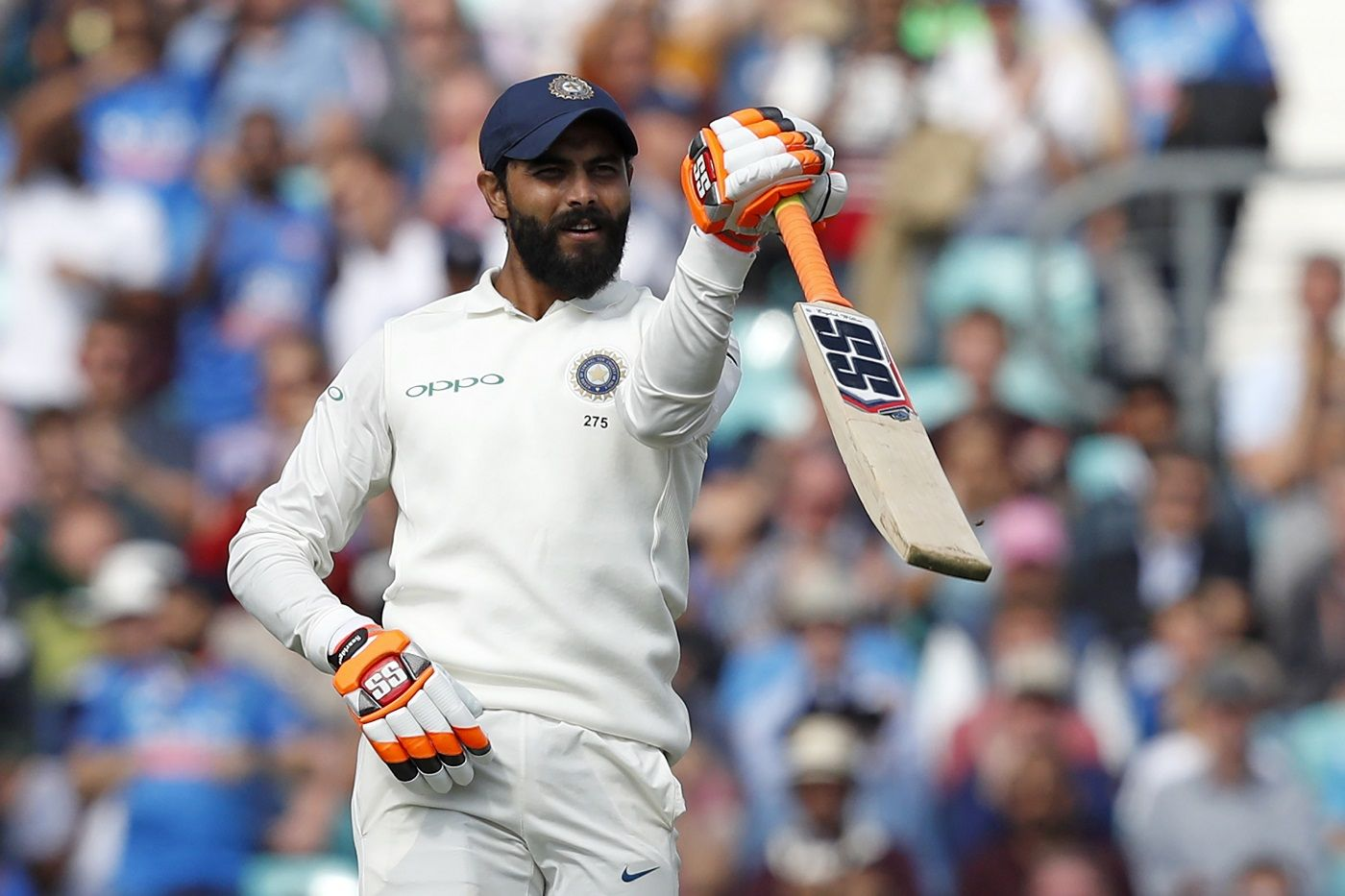 India vs England, 5th Test: With reputation on the line, Ravindra Jadeja  delivers - Cricket Country