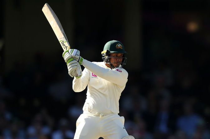 Since moving to Queensland six seasons ago, Usman Khawaja has scored all seven of his Test hundreds.