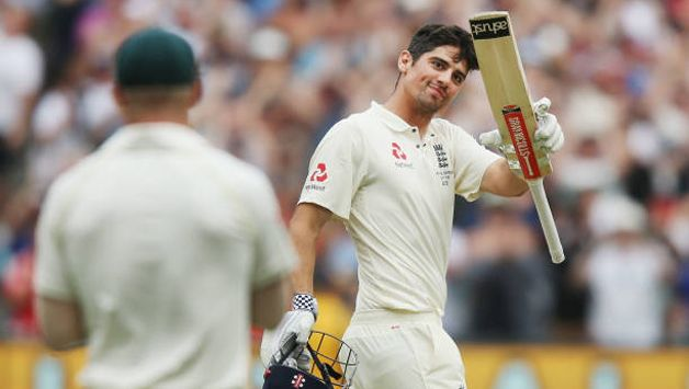 Alastair Cook retires: England legend's Test career in numbers - Cricket Country
