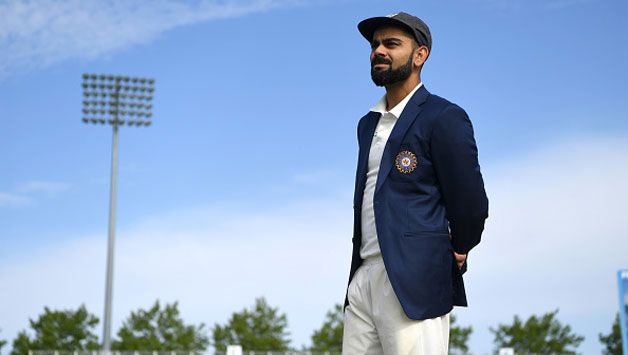 The England series is India's second straight loss under Virat Kohli in Tests. (Getty Images)
