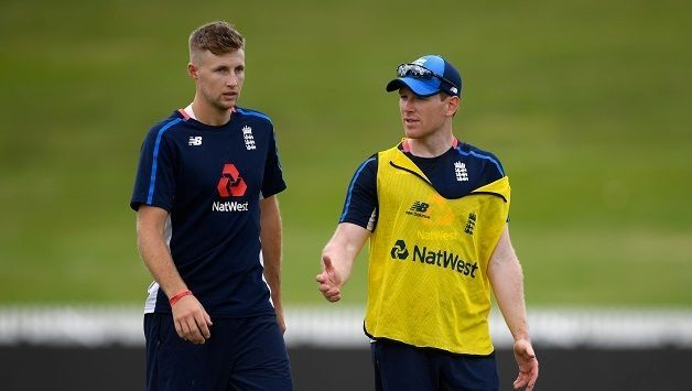 Joe Root and Eoin Morgan are England's leading ODI . batsmen since the last World Cup