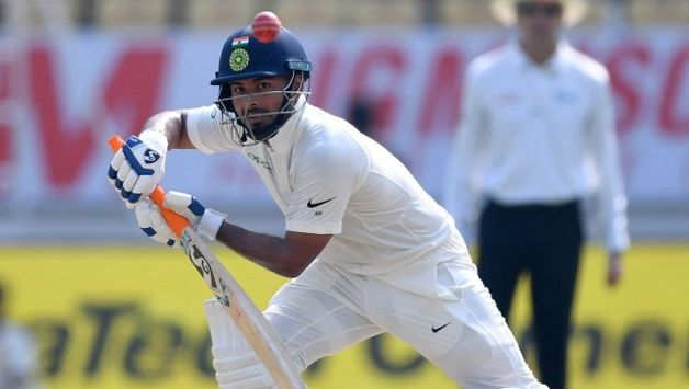 Rishabh Pant entertained with an 83-ball 92