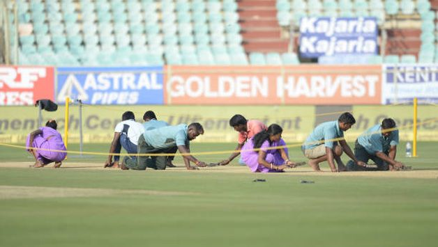 Ticket prices for India-West Indies 2nd ODI in Vizag reduced