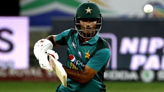 Fakhar Zaman could get the chop after scores of 26 and 25.