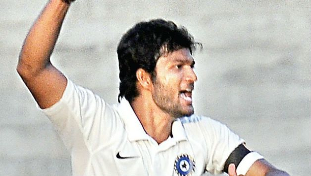 Jalaj Saxena led Kerala to their first victory of the Ranji Trophy season