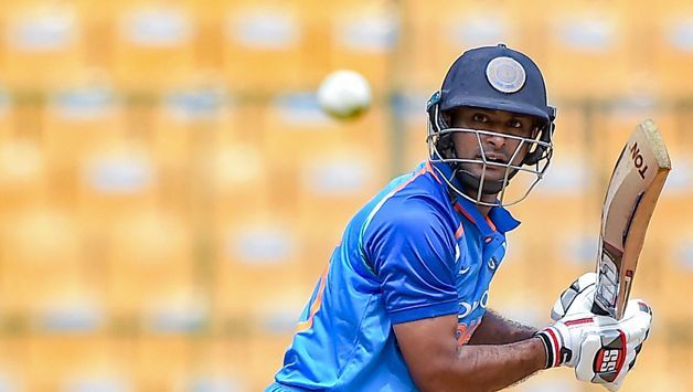 Ambati Rayudu appears the top candidate for the No 4 spot