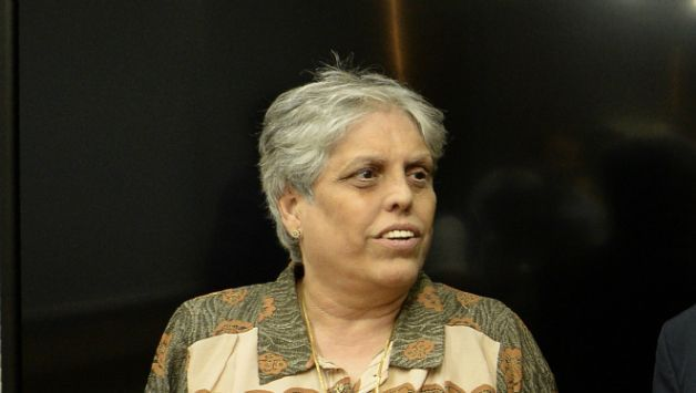 """Diana Edulji: """"The CoA has not asked for Mithali's fitness logs""""."""