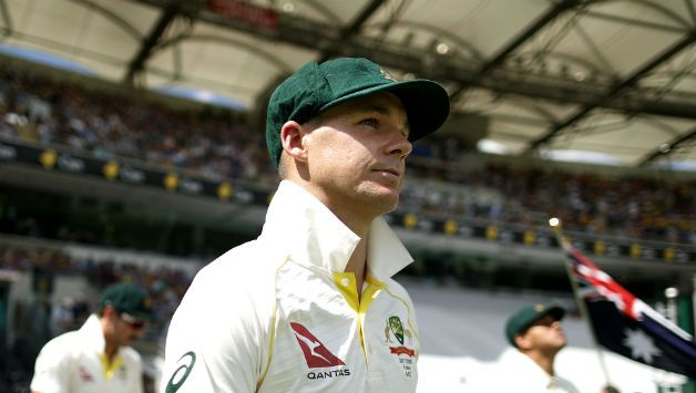 Peter Handscomb averaged 99.75 across his first four Test matches