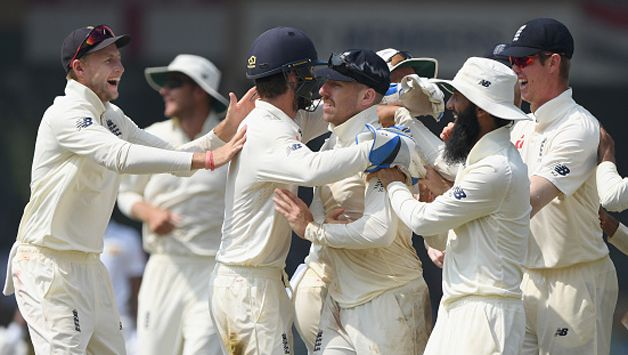 England became only the second team after Australia to claim a clean sweep in Sri Lanka.