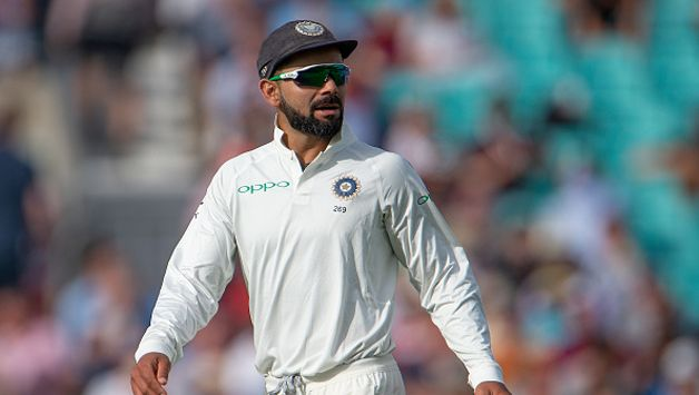 Virat Kohli believes India have prepared well after the mistakes in England