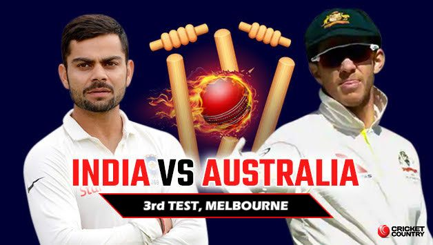 India Vs Australia 2018 3rd Test Match Home Live Scores Updates Reports Videos Cricket Country