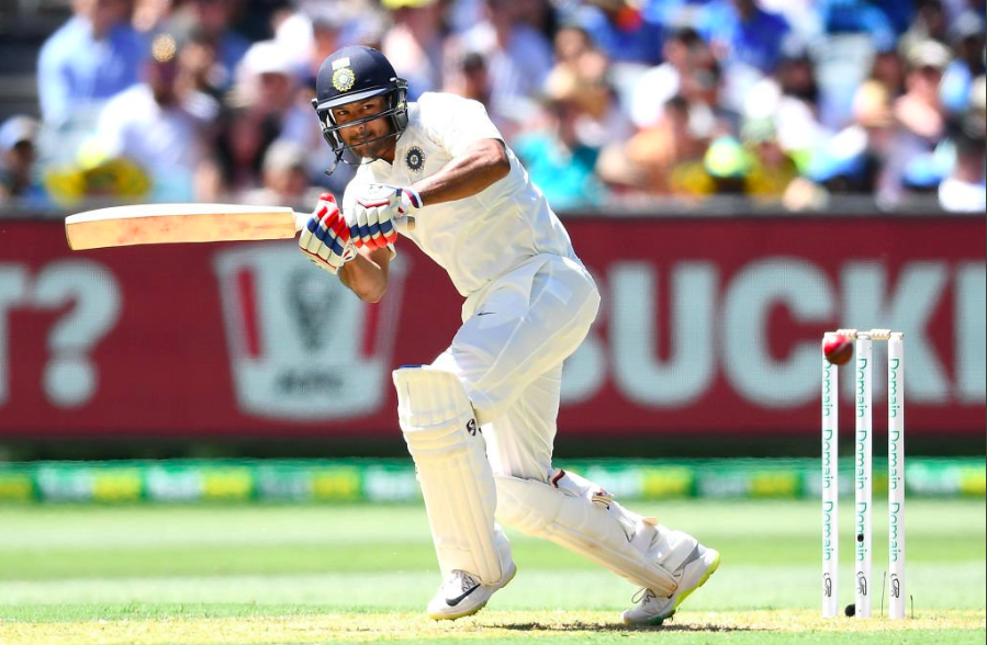 Boxing Day Test: Mayank Agarwal scores fifty on Test debut as opener - Cricket Country