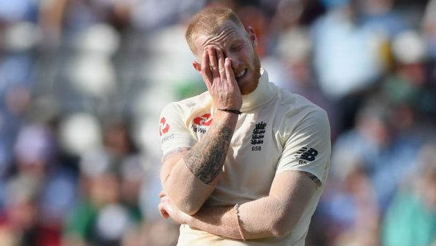 Ben Stokes @ Getty Images