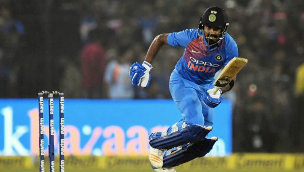 KL Rahul is back in India's ODI squad, but where will he bat?