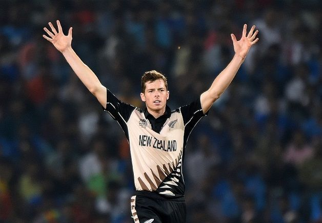 Mitchell Santner is in line for his first ODI since March.