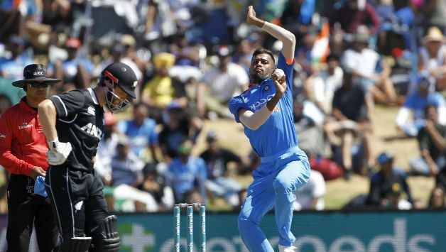 Hardik Pandya has a big role to play for India at the World Cup.